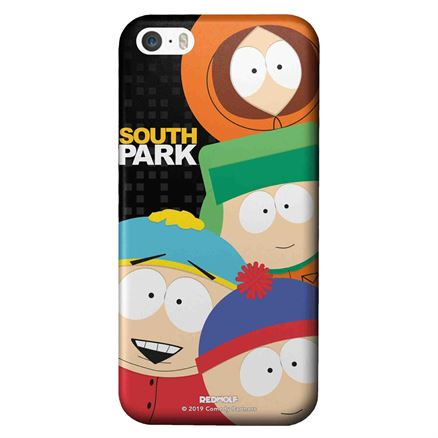 Fourth Graders - South Park Official Mobile Cover