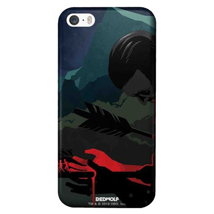 Beautiful Death: Looking For A Bastard - Game Of Thrones Official Mobile Cover