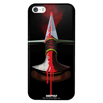 Beautiful Death: Stick Them With The Pointy End - Game Of Thrones Official Mobile Cover