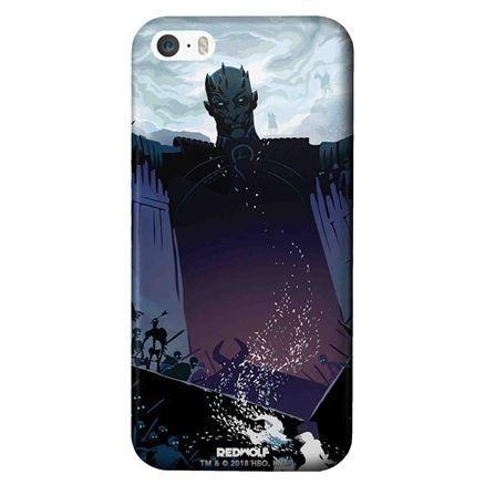 Beautiful Death: The Dead Are Coming - Game Of Thrones Official Mobile Cover