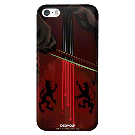 Beautiful Death: The Red Wedding - Game Of Thrones Official Mobile Cover