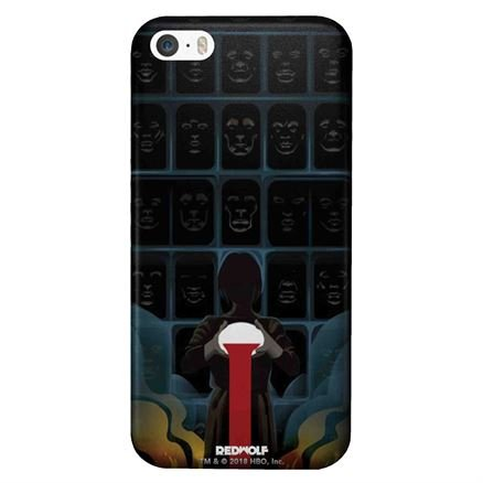 Beautiful Death: We Never Stop Playing - Game Of Thrones Official Mobile Cover