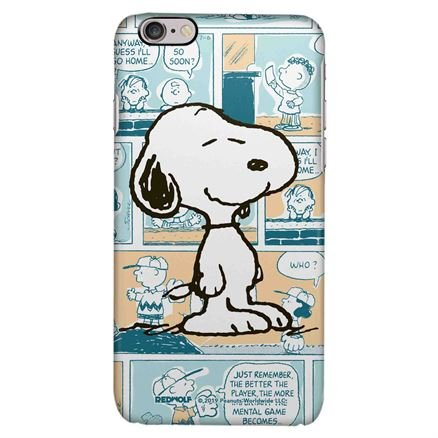 Snoopy - Peanuts Official Mobile Cover