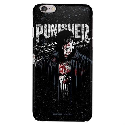 The Punisher - Marvel Official Mobile Cover