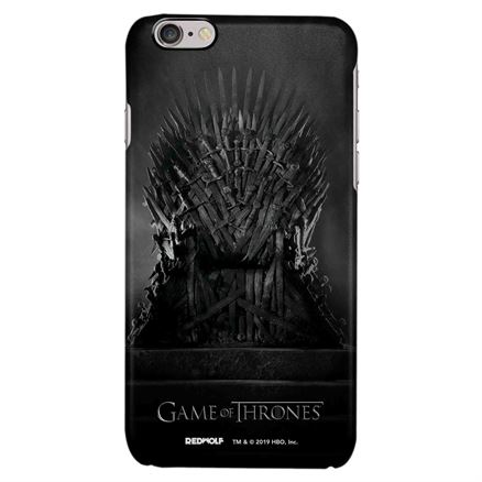 The Throne - Game Of Thrones Official Mobile Cover