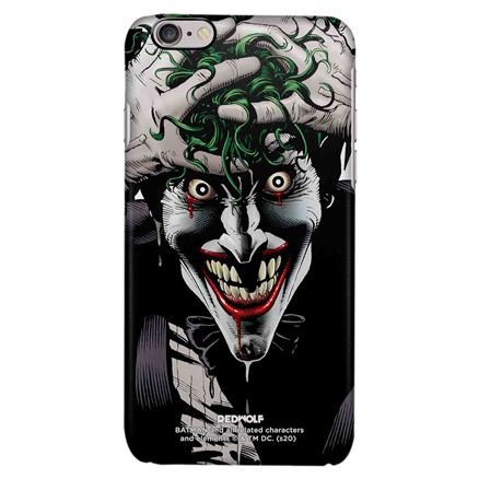 The Deranged Mind  - Joker Official Mobile Cover