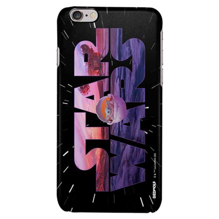 The Child: Star Wars Logo - Star Wars Official Mobile Cover