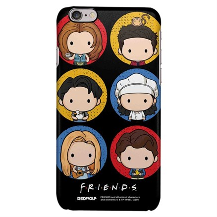 Friends Chibi - Friends Official Mobile Cover