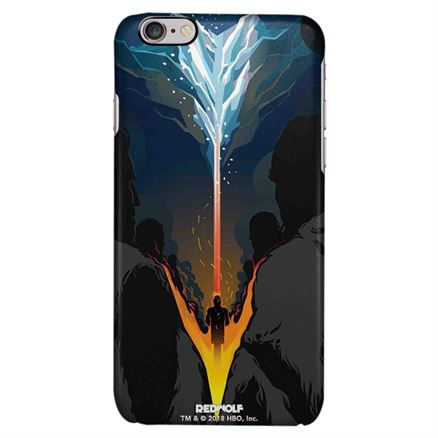Beautiful Death: Those Who Choose Darkness - Game Of Thrones Official Mobile Cover