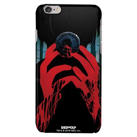 Beautiful Death: Valar Morghulis - Game Of Thrones Official Mobile Cover