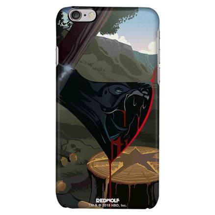 Beautiful Death: Violence Is a Disease - Game Of Thrones Official Mobile Cover