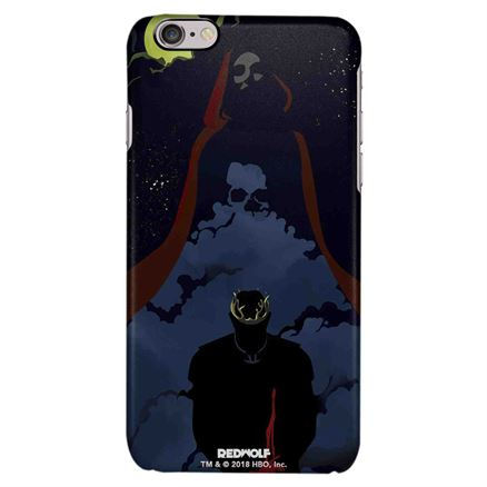 Beautiful Death: You Can't Avenge Him If You Are Dead - Game Of Thrones Official Mobile Cover