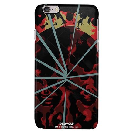 Beautiful Death: Your Dragons Wait For You - Game Of Thrones Official Mobile Cover