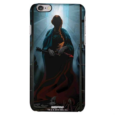 Beautiful Death: Your Name Will Disappear - Game Of Thrones Official Mobile Cover