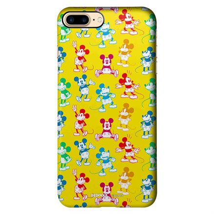 Mickey Mouse: Pattern - Disney Official Mobile Cover