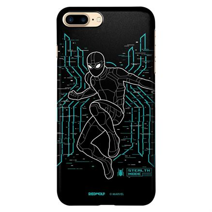 Stealth Suit - Marvel Official Mobile Cover