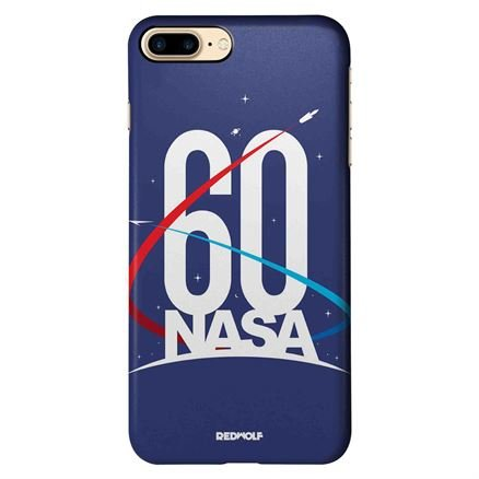 NASA: Celebrating 60 Years - NASA Official Mobile Cover
