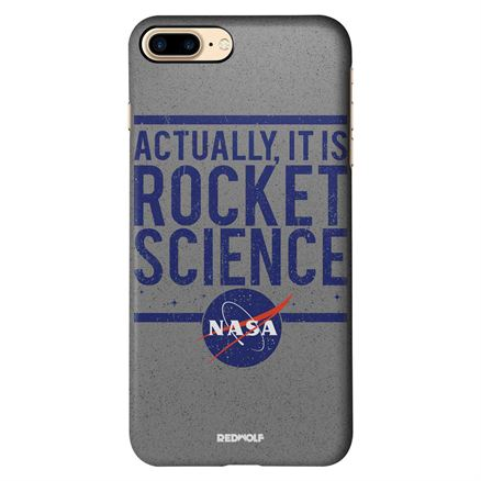 NASA: Rocket Science - NASA Official Mobile Cover