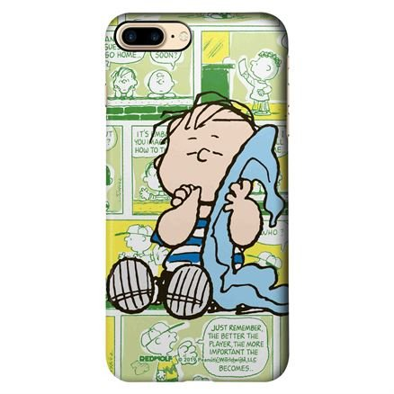 Linus - Peanuts Official Mobile Cover
