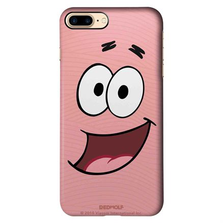 Patrick: Face - SpongeBob SquarePants Official Mobile Cover