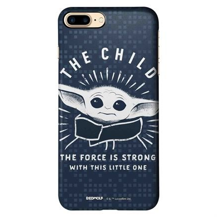 The Child - Star Wars Official Mobile Cover