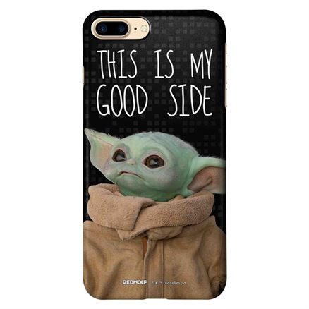This Is My Good Side - Star Wars Official Mobile Cover