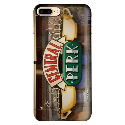 Central Perk Sign - Friends Official Mobile Cover