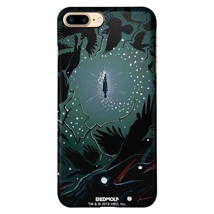 Beautiful Death: Beneath The Ice - Game Of Thrones Official Mobile Cover