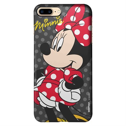 Minnie Classic - Mickey Mouse Official Mobile Cover