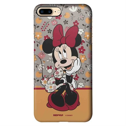 Minnie Mouse: Daydreamer - Mickey Mouse Official Mobile Cover