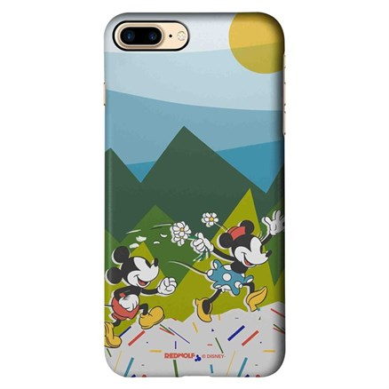 Nature - Mickey Mouse Official Mobile Cover