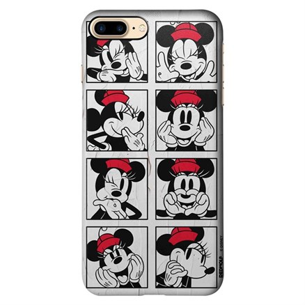Photo Booth - Mickey Mouse Official Mobile Cover