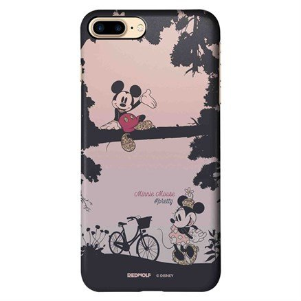 Pretty Perfect - Mickey Mouse Official Mobile Cover
