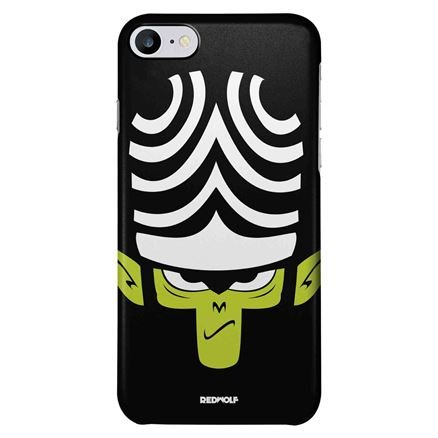 The Supervillain - Mobile Cover