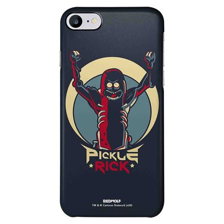 Solen'ya - Rick And Morty Official Mobile Cover