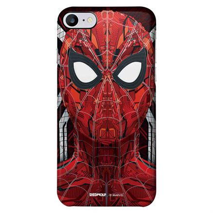 Spidey Suit - Marvel Official Mobile Cover