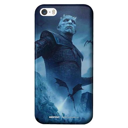 The Night King - Game Of Thrones Official Mobile Cover