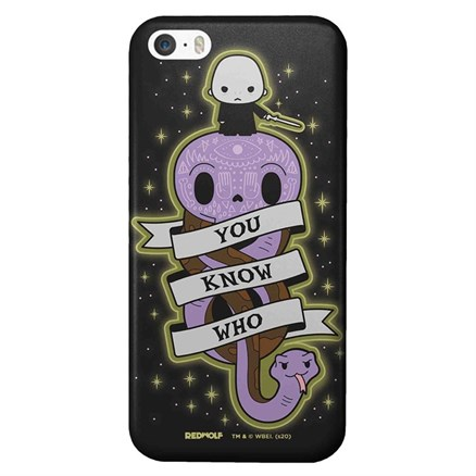 You Know Who - Harry Potter Official Mobile Cover