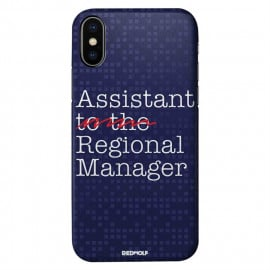 Assistant Manager - Mobile Cover