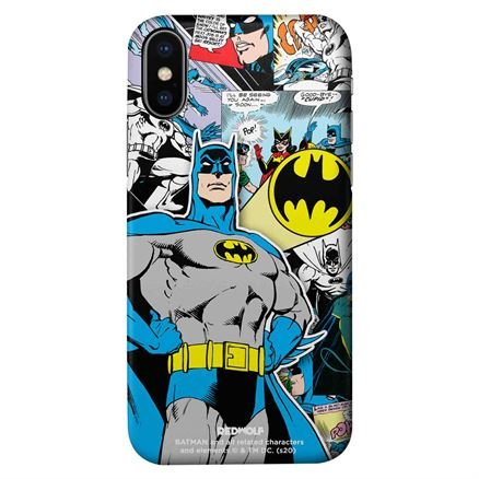 Batman: Classic  - Batman Official Mobile Cover