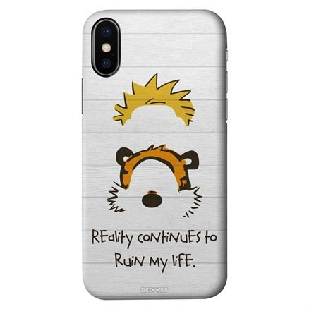 Homicidal Psycho Jungle Cat - Mobile Cover