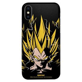 Super Saiyan Vegeta - Dragon Ball Z Official Mobile Cover