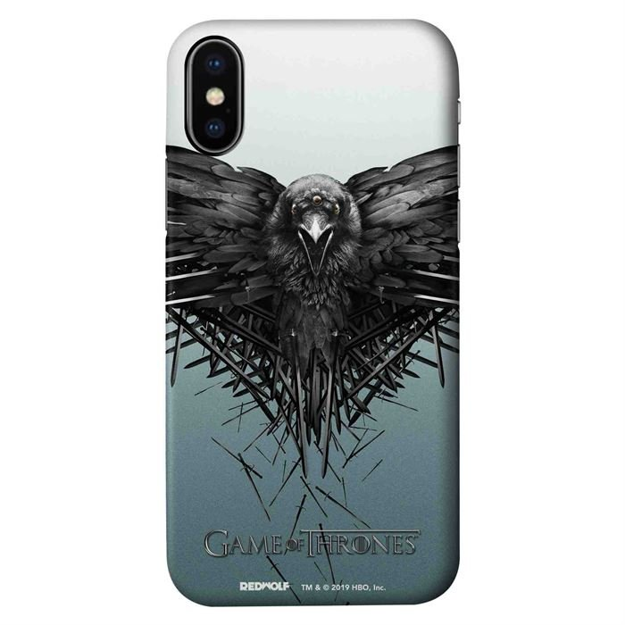All Men Must Die - Game Of Thrones Official Mobile Cover