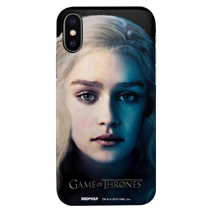 Daenerys Targaryen - Game Of Thrones Official Mobile Cover