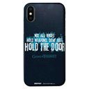 Hold The Door - Game Of Thrones Official Mobile Cover