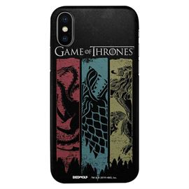 Sigil Banner - Game Of Thrones Official Mobile Cover