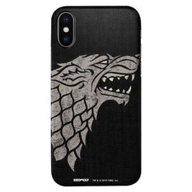 Stark Sigil Design - Game Of Thrones Official Mobile Cover