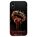 The Crown - Game Of Thrones Official Mobile Cover