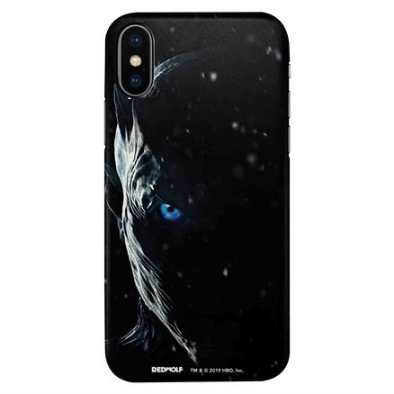 The Long Night - Game Of Thrones Official Mobile Cover