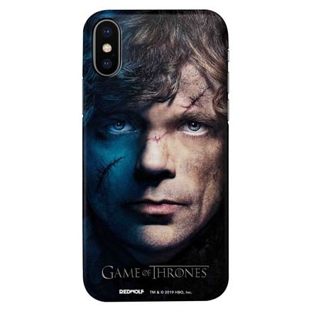 Tyrion Lannister - Game Of Thrones Official Mobile Cover